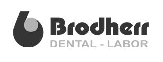 Logo Dentallabor Brodherr