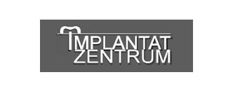 Logo Implantatzentrum Muenster