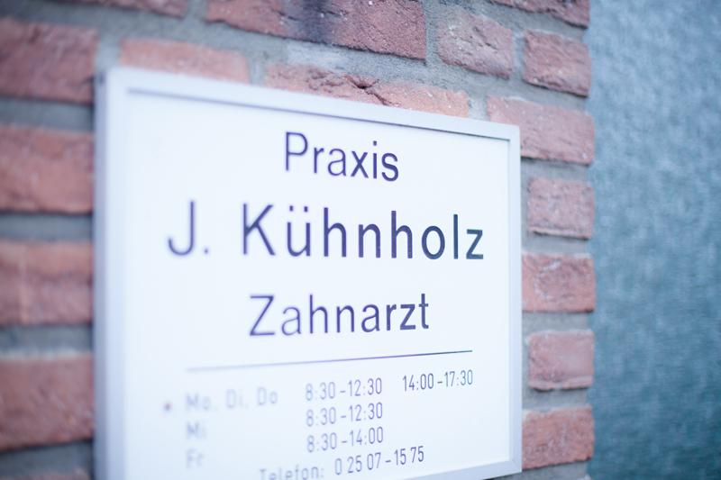 Zahnarztpraxis-Havixbeck-Galerie-Praxisschild