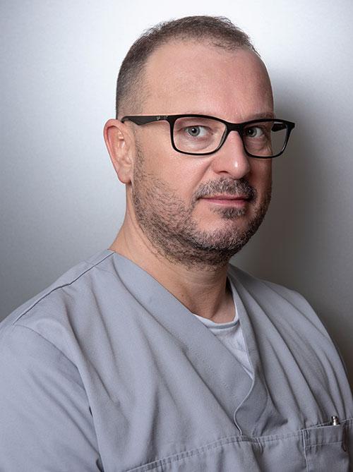 Zahnarztpraxis Havixbeck Joachim Kühnholz